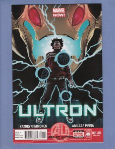 Ultron #1 NM Marvel 2013