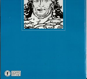 Barry Windsor Smith Story Teller # 2