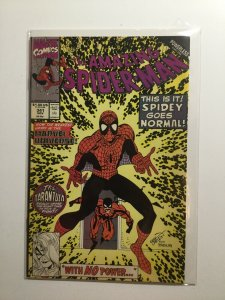 Amazing Spoder-Man 341 Fine+ Fn+ 6.5 Marvel