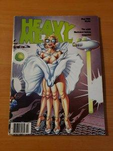 Heavy Metal Vol. 4 #2 ~ NEAR MINT NM ~ May 1980 illustrated Magazine