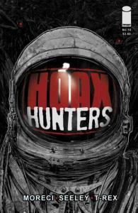 Hoax Hunters (2012 series) #10, NM + (Stock photo)