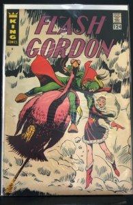 Flash Gordon #8 (1967)