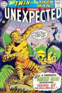 Tales of the Unexpected (1956 series) #90, Fine- (Stock photo)