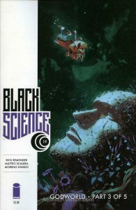 Black Science #19 VF/NM; Image | save on shipping - details inside