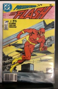 The Flash #1 (1987)