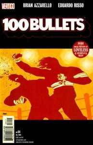 100 Bullets (1999 series) #64, NM- (Stock photo)