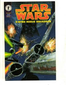 11 Comics Star Wars Crossgen Earth X 1 0 Heroes 1 Pryde1 Invaders 0 2 3 X51 MF22