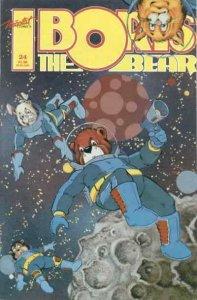 Boris the Bear #24 VF/NM; Dark Horse | save on shipping - details inside