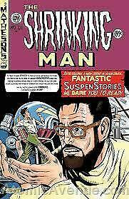 Shrinking Man, The #1A VF/NM; IDW | save on shipping - details inside