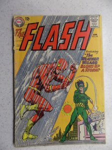 FLASH # 145 DC SILVER ACTION ADVENTURE