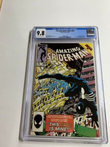 Amazing Spider-man 268 Cgc 9.8 Marvel Copper Age 2066611011