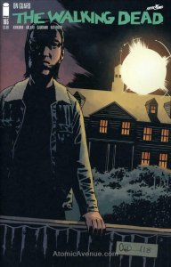 Walking Dead, The (Image) #185A VF/NM; Image | save on shipping - details inside