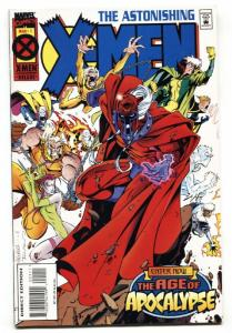Astonishing X-Men #1 Magneto - comic - Marvel - Gifted