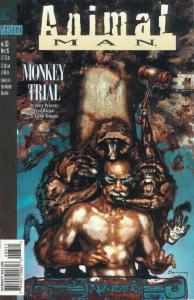 Animal Man #83 VF/NM; DC | save on shipping - details inside