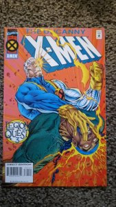 The Uncanny X-Men #321 (1995) VF-NM