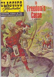 Classics Illustrated #168 (Dec-69) FN/VF Mid-High-Grade