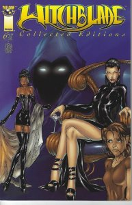 WitchBlade collectors edition