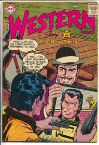 Western #61 1957 DC-Pow-Wow Smith-VG+