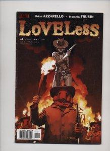 Loveless #7 (2006)