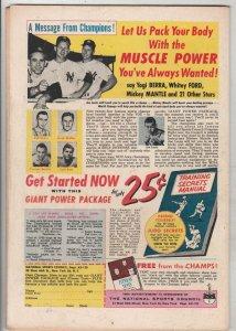 Superboy #85 (Dec-60) FN+ Mid-High-Grade Superboy