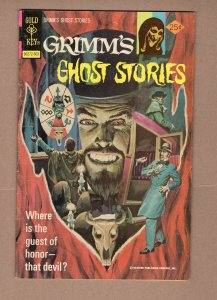 Grimm's Ghost Stories #29