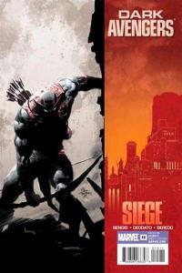 Dark Avengers (2009 series) #15, NM- (Stock photo)
