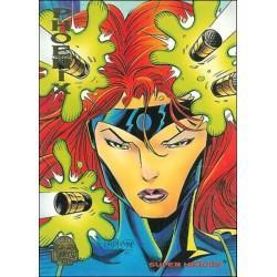 1994 Marvel Universe: Series 5 PHOENIX #110