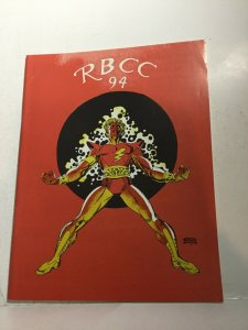 RBCC 94 Nm- Near Mint- Fanzine