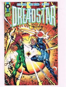 Dreadstar #60 VF First Comics Comic Book David DE19