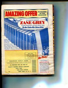 Thrilling Wonder Stories-Pulp-Edition 1951-Manly Wade Wellman