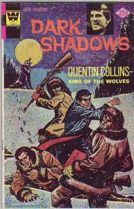 Dark Shadows #33 (Jan-75) VG/FN Mid-Grade Barnabus Collins