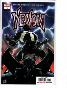 Venom (2018) 1 1st print NM (9.4)