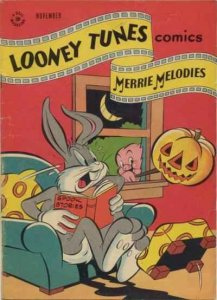 Looney Tunes and Merrie Melodies Comics #61, Good+ (Stock photo)