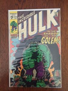 Cool incredible hulk comic book lot