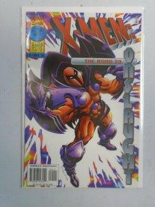 X-Men Road to Onslaught #1 NM (1996)