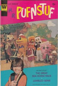H.R. Pufnstuf #7 (Jun-72) NM/NM- High-Grade H.R. Pufnstuf