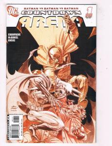 Countdown Arena #1 NM DC Comics Comic Book Champagne Feb 2008 DE46