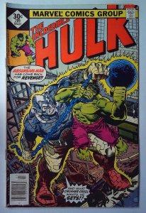 The Incredible Hulk #209 (1977)