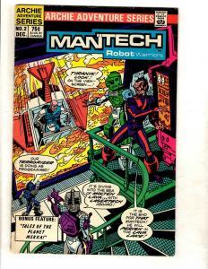 9 Comics ManTech 2 Betty 144 Protectors 1 Fly 1 Web 1 Rai 9 10 Corps 1 Mag25 DJ1