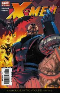 X-Men (2nd Series) #183 FN; Marvel   save on shipping - details inside