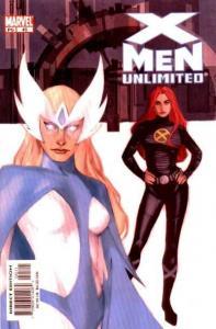 X-Men Unlimited (1993 series) #45, NM (Stock photo)