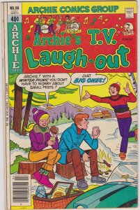 Archie's T.V. Laugh-Out #66