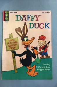 Daffy Duck #36 (1964)