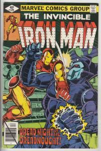 Iron Man #129 (Nov-79) NM- High-Grade Iron Man