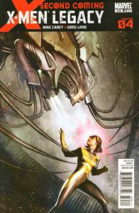 X-Men: Legacy #235 FN; Marvel | save on shipping - details inside