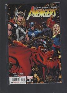 Avengers #38  (2020)
