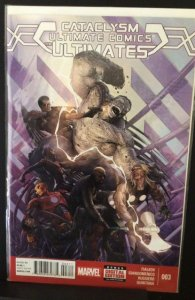Cataclysm: The Ultimates #3 (2014)