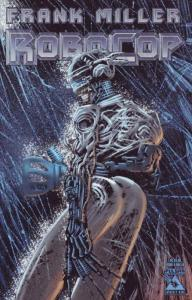 Robocop (Frank Miller's…) #8C VF/NM; Avatar | save on shipping - details inside