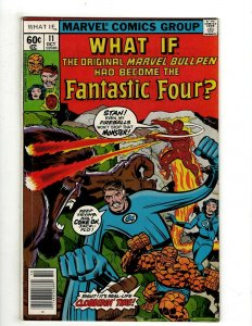 10 What If? Marvel Comics # 11 12 14 15 16 17 18 19 20 21 Fantastic Four J461