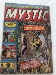Mystic 2,GD reasonable reader, C all my comics